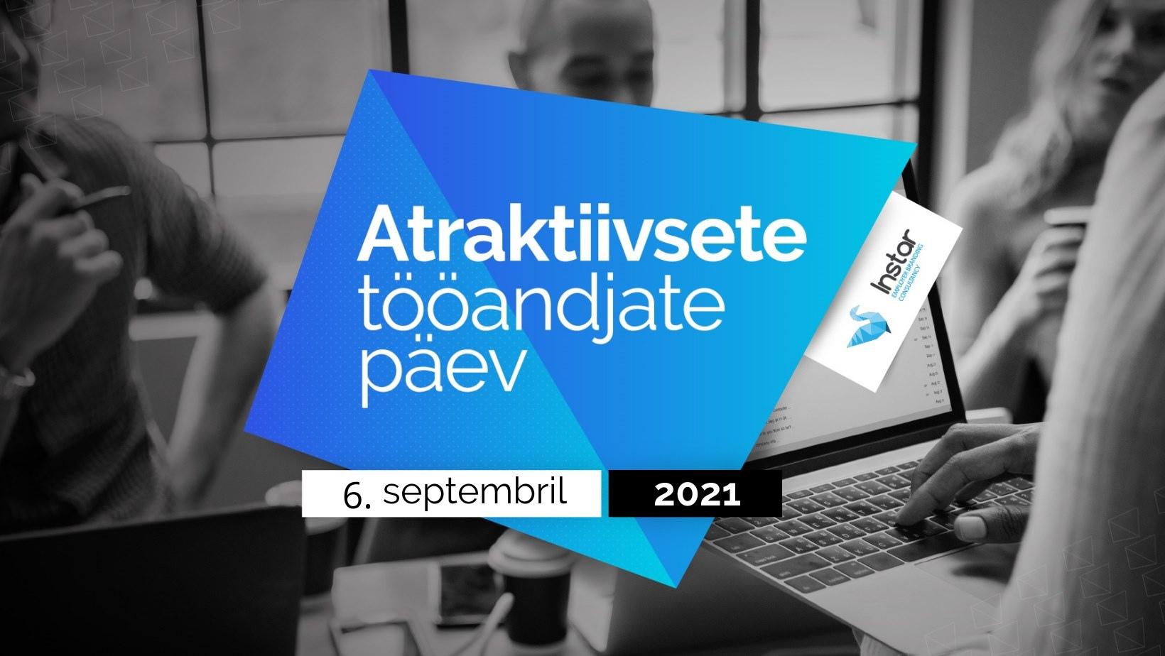 Atraktiivsete Tööandjate Päev 2021